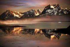 Photo in Album Lofoten Islands - Photographer: Lior Yaakobi