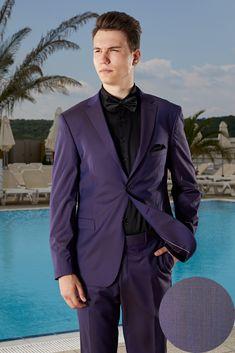 Alege un costum cu personalitate pentru evenimentele formale! Bespoke, Ready To Wear, Suit Jacket, Breast, Costumes, Suits, How To Wear, Jackets, Fashion