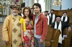 Koning van Katoren de film is 5 december in de bioscoop! Amazing Movies, Good Movies, Red Leather, Leather Jacket, December, Film, Books, Jackets, Fashion
