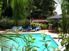 tuin met zwembad - Google zoeken