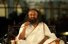 Satsang : Q: Is India a tolerant country? #SriSri: What do you mean by tolerance and intolerance? We need intolerance! We tolerate all types of injustice, garbage.. we need intolerance towards corruption.. Are we not a tolerant country? .. We should be intolerant towards these negative things. Wake up, if we are tolerant we fall asleep. If we have intolerance we at least wake up and become active. . In this country religious tolerance has been there for centuries.. diversity is an our DNA.