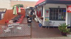Seaside Cafe & Bakery | Kick Ass Coffee and Breakfast
