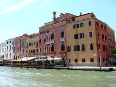 Design Lover's Guide to Venice