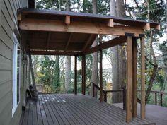 Porch Ideas | Aing Tea
