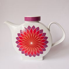 Mellita 1960s tea/coffee pot