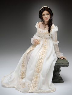 Diane Keeler | National Institute of American Doll Artists