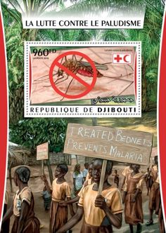 A fight against malaria Stamps, Coding, Cover, Books, Wrestling, Seals, Livros, Libros, Stamping