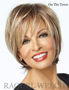 Raquel Welch wigs are the ultimate in glamour. You'll love the instant beauty enhancement achieved from this wide variety of Raquel Welch wigs. Shaggy Short Hair, Short Shag Hairstyles, Short Hairstyles For Women, Short Haircuts, Layered Hairstyles, Hairstyles 2016, Short Pixie, Trendy Hairstyles, Popular Hairstyles