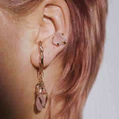 Bjørg Jewellery (@bjorgjewellery) • Instagram photos and videos Drop Earrings, Jewellery, Photo And Video, Videos, Photos, Collection, Instagram, Fashion, Moda