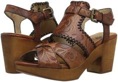 3fa58b0fcaf Patricia Nash Women s Viola Heeled Sandal     You can get additional  details at the