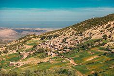 Away Lands   Marrakesh to the Sahara - Trek across Morocco Photo Diary   Away Lands