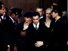 The Godfather: Part II (1974) - Al Pacino