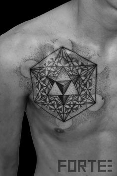 dillon forte / sacred geometry