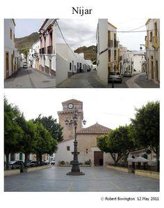 Níjar, Almería, Spain - visited 12 May 2011