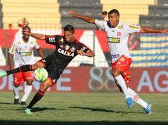 Blog Esportivo do Suiço:  Campeonato Carioca, 14ª Rodada: Campeão Flamengo arranca empate contra Bangu