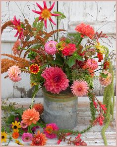 Landscaping With Rocks - How You Can Use Rocks Thoroughly Within Your Landscape Style Marieke Nolsen Happy Flowers, Pink Flowers, Beautiful Flowers, Pink Flower Arrangements, Flower Vases, Flora Botanica, Photo Bouquet, Bloom Blossom, Floral Photography