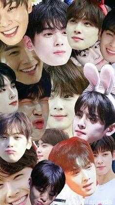 Astro Wallpaper, Wallpaper Iphone Cute, Cha Eun Woo Astro, Eunwoo Astro, Lee Min Ho, Korean Actors, Gorgeous Men, Anime Characters, Handsome