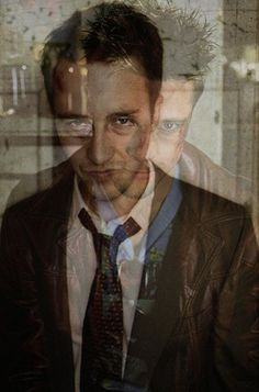 Favourite Movie - fight club #drama
