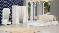 Спално обзавеждане Сибила 3465df4bc5 • Мебели Валдом Divider, Room, Furniture, Home Decor, Bedroom, Homemade Home Decor, Rooms, Home Furnishings, Interior Design