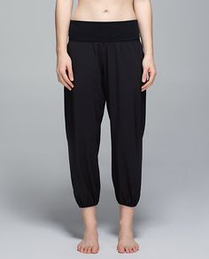 Om Pant--PURCHASED!