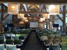 De Landgoederij Bunnik - Cross Border Event 2015 - 250p #event #dagvoorzitter #presentator #locations #stages #chairman #congres #zalen #venues #theaters #podia