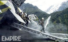Mais uma imagem de Alien foi divulgada, dessa vez pela Empire.
