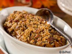 Maple-Nut Sweet Potato Casserole   EverydayDiabeticRecipes.com