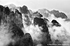 """Résultat de recherche d'images pour """"huangshan mountain china"""""""