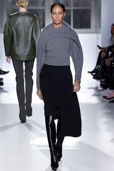 Fall 2014 Ready-to-Wear - Balenciaga