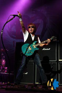 Tak Matsumoto American Tours, Rock Bands, Vancouver, Musicians, Rocks, Guitar, Hero, Concert, Concerts