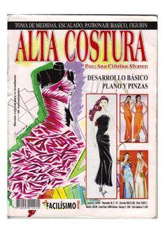 Revista alta costura by Disenadora AR - issuu
