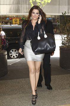 8e2817ce99ee Khloe Kardashian Photos Photos  2011 NIVEA