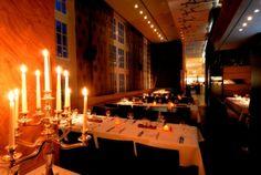 Tarantella Hamburg, Germany. Looks like a nice place to dine!