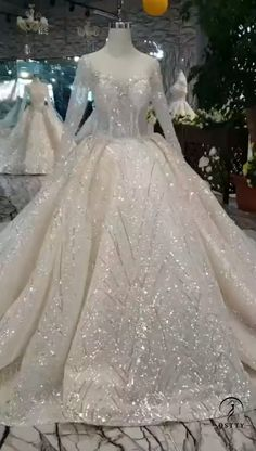 Ostty wedding gowns Party Dress - Apocalypse Now And Then Fancy Wedding Dresses, Beautiful Bridal Dresses, Fairy Wedding Dress, Luxury Wedding Dress, Wedding Dress Trends, Wedding Gowns, Prom Dresses, Party Wedding, Bridal Gowns