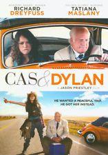 Cas & Dylan New DVD