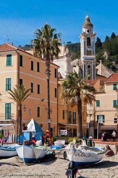Laigueglia Liguria  Italy