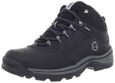 Timberland Men's Conway Trail Mid Ankle Boot,Black,8 M US *** Be sure to check out this awesome product.