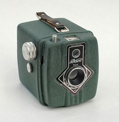 50 Vintage Cameras: A Buyer�s Guide For Photographers