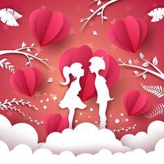Valentines, Wallpaper, Vector Graphics, Seals, Creativity, Toddler Girls, Valentine's Day Diy, Valentines Day, Wallpapers
