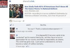 Confused Facebook responses of folks who mistake The Onion for real news