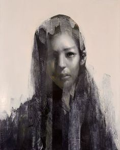 Drawing by Zin Lim