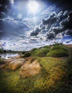 natural - HDR Photo
