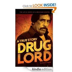 Amazon.com: Drug Lord: A True Story: The Life and Death of a Mexican Kingpin eBook: Terrence E. Poppa, Charles Bowden: Kindle Store, October monthly deals