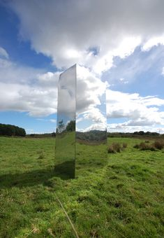 """Cloud Catcher""- Rob Mulholland, 2012"
