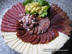snacks with Radovan Steak, Beef, Snacks, Food, Meat, Appetizers, Essen, Steaks, Meals