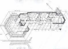 house for mrs.clinton walker floor plan - Google Search