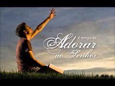 Em adoração- Como rei davi( Pr. Sostenes MEndes,melhor versao ao vivo) - YouTube