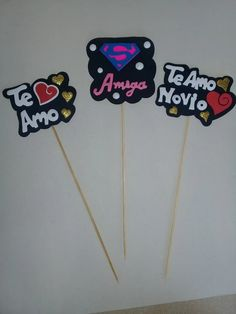 Deli, Cute, Gifts, Craft, Creative Crafts, Creativity, Flower, Frases, Creative Gifts