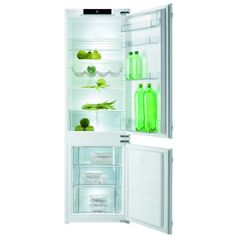 Gorenje178cm Integrated 70/30 Frost Free Fridge Freezer NRKI4181CW