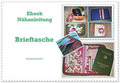 "E-Book ""Brieftasche"""